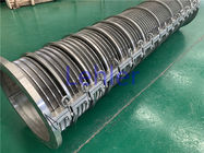 Bolts Semi Circular Wire Mesh Strainer Basket Solid Liquid Separation For Food Processing Machinery